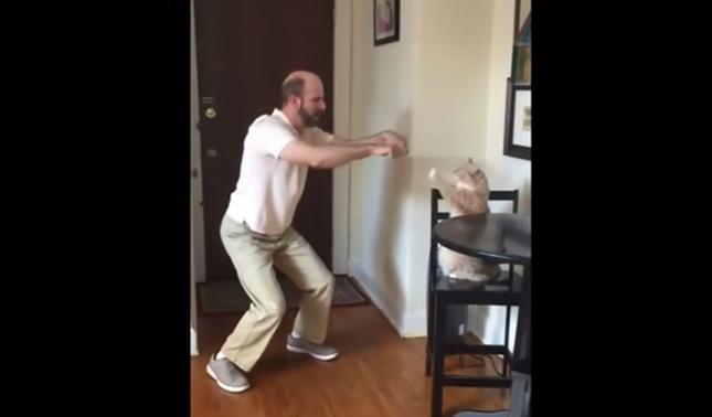 Dancing♪