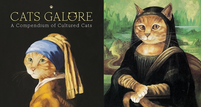 Cats Galore:A Compendium of Cultured Cats