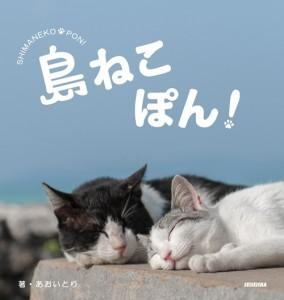 shimanekopon009neko